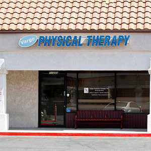 shoulder rehabilitation and elbow rehabilitation  in Vargo Physical Therapy Northridge